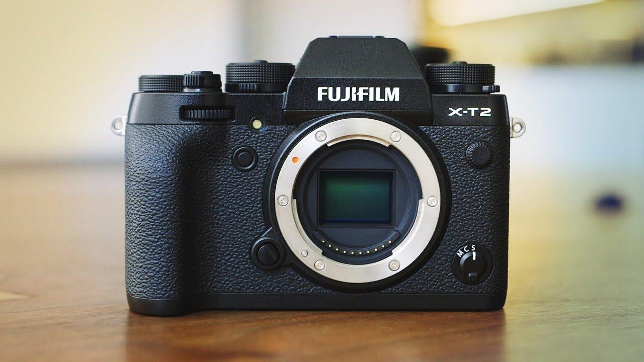 Fujifilm X-T2 preview thumbnail