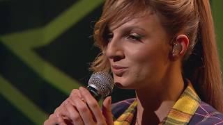 Sarsa Wykonuje Utwór Tęskno Mi | Nowa Tonacja W CANAL+