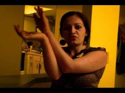 Veure vídeoSíndrome de Down: Lenguaje de señas. Lección 4