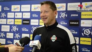 Film do artykułu: Dariusz Banasik, trener...