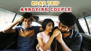 Road Trip With Annoying Couple | Funk You