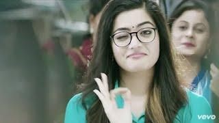 Tera Ban Jaunga Full Video Song | Kabir Singh | Shahid Kapoor | Cute Love Story 2019