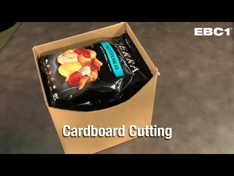 Concealed Safety Cutter - EBC1