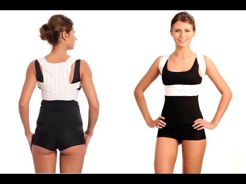 Упражнения для укрепления мышц спины осанка