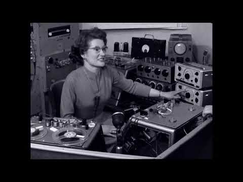 Sisters with Transistors: Electronic Music's Unsung Heroines