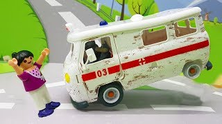 Мультики про машинки с игрушками Щенячий Патруль Домой! Новые игрушечные развивающие видео для детей