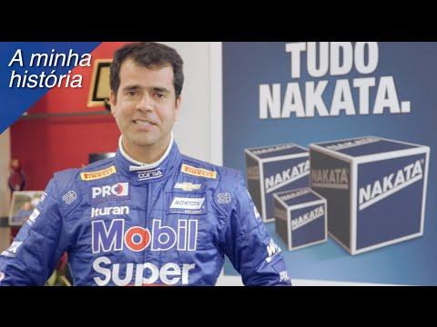 Nonô Figueiredo - Minha história