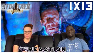 Star Trek Discovery 1x13 Such Sweet Sorrow YT REACTION FULL & Early reactions on Patreon