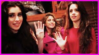 "Fifth Harmony's Failed  ""Never Have I Ever"" - Fifth Harmony Takeover"
