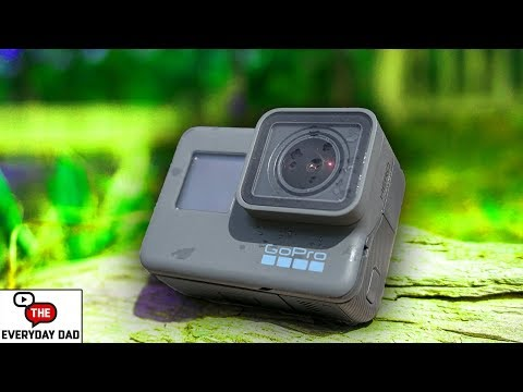 GoPro Hero 2018!  A LEGITIMATE BUDGET GOPRO?!  Reviewing The Cheapest!