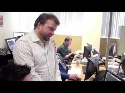 Baccalauréat avec majeure en conception de jeux vidéo