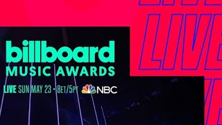 Updated: How to Vote Online for BBMA Top Social Artist?