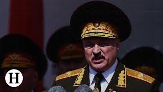 """Łukaszenka – historia """"ostatniego dyktatora Europy"""""""