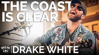 Drake White   The Coast Is Clear (Acoustic)  The Church Sessions