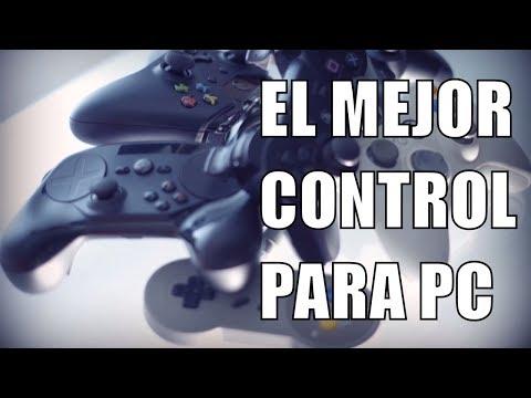EL MEJOR CONTROL PARA PC 🎮