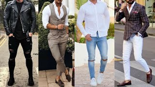 Mens Fashion Outfit Ideas 2020 | Casual Outfits Ideas For Men 2020 | Pant With Shirt Men Outfits