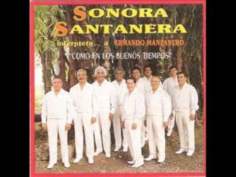 LA SONORA SANTANERA (CONGOJA)