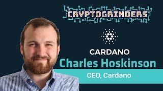 Live AMA with Charles Hoskinson (CEO, Cardano)
