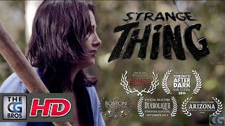 "CGI  Sci-Fi Short Film HD: Strange Thing"" - by Alrik Bursell"