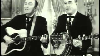 "Lester Flatt  &  Earl Scruggs (Appearance on ""The Beverly Hillbillies Show"")"