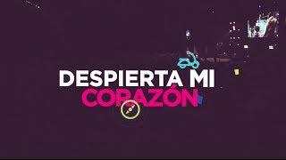 Generación 12 - Despierta mi corazón (En vivo desde Sudamérica)