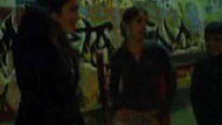 Scream (Remake Argentina) Parte 3/3