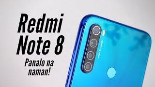 Redmi Note 8: Mukhang Panalo Na Naman si Xioami!