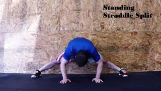 March Mobility - Hamstrings