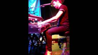 Jukebox the Ghost - Undeniable You - 2/29/16