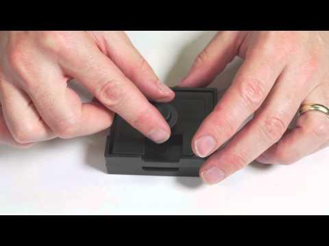 Uso de los clips plásticos para paneles explicado por ARaymond Industrial