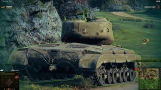 World of Tanks 2018.