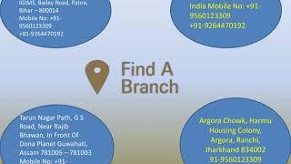 Select Road Ambulance Service in Doranda and Dwarikapuri by Medivic