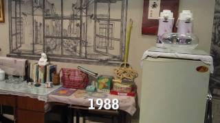Video : China : The ShangHai World Expo : the China pavilion - video