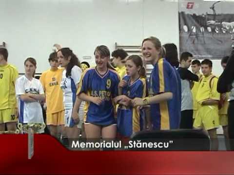 """Memorialul """"Stănescu"""""""