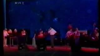 "Franco Battiato - Chan-son egocentrique (live a ""Sotto le stelle"", 1984)"