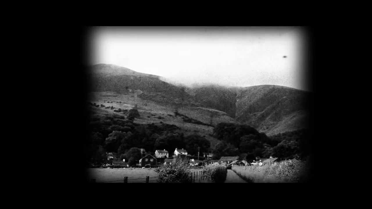UFO Vintage Footage