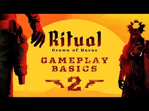 Ritual: Crow of Horns - Gameplay Basics #2 de Ritual: Crown of Horns