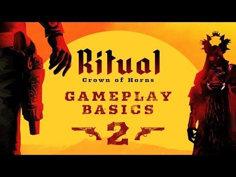 Ritual: Crown of Horns : Ritual: Crow of Horns - Gameplay Basics #2