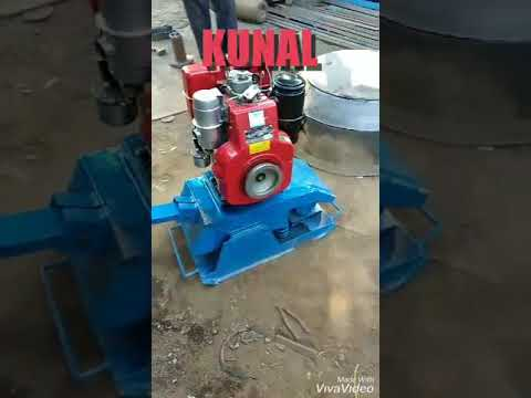 Electric Earth Compactor
