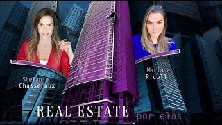 Real estate por elas - Mariana Picolli