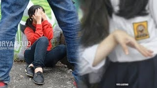 Puluhan Siswi SMP Jadi Korban Pria Mesum saat Pulang Sekolah, Pakai Modus Menanyakan Alamat