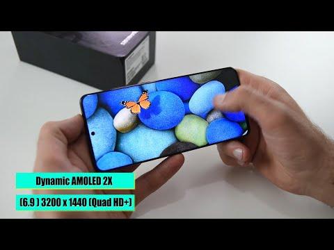 Samsung Galaxy S20 Ultra и сравнение фото и видео с Pixel 3A / Арстайл /