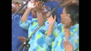 """Chicago Mass Choir- """"I'm Going With Jesus"""""""