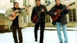 Aktoriu Trio ir Stasys Daugirdas - Uztrauktukas