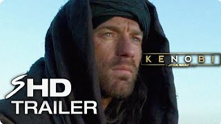 KENOBI: A Star Wars Story - First Look Concept Trailer (2019) Ewan McGregor Star Wars Movie [HD]