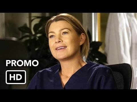 Grey's Anatomy 12.23 (Preview)