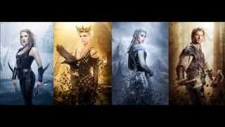 Halsey   Castle ( The Huntsman : Winter's War Trailer Song )