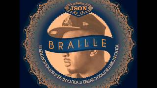 Json Feat. Benjah   Hold Nothing Back