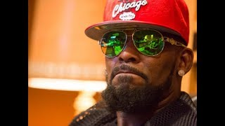 """R. Kelly Finally BREAKS SILENCE: Claims """"The Women Are 'Consenting Adults""""   Hip Hop News!"""