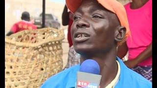 Special Report on Mbita Causeway by KTN's Aby Agina - Part 1